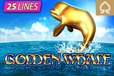 GOLDENWHALE